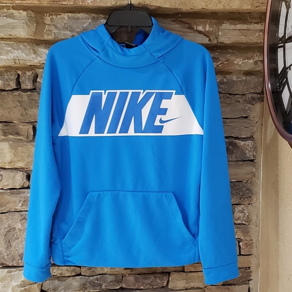 Nike Other - New w/o Tag Nike Dri Fit Hoodie-XL Youth-SM Adult